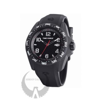 ساعت مچی مردانه تایم فورس مدل TF4195M11