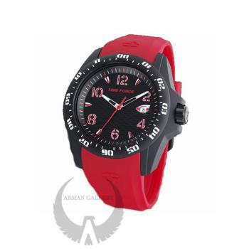 ساعت مچی مردانه تایم فورس مدل TF4195M14