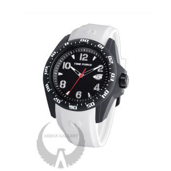 ساعت مچی مردانه تایم فورس مدل TF4195M18