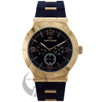 ساعت مچی مردانه تایم فورس مدل TFA5014MR03