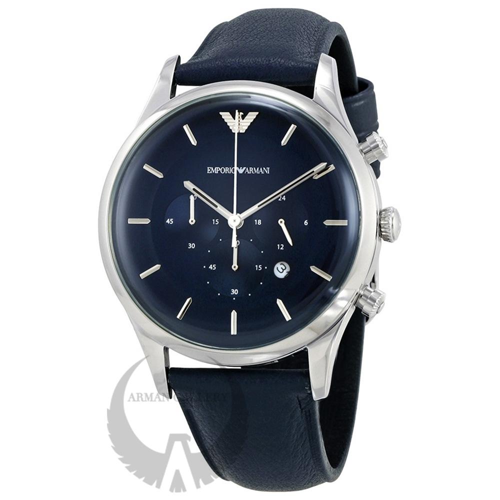 ساعت مچی مردانه امپریو آرمانی مدل AR11018