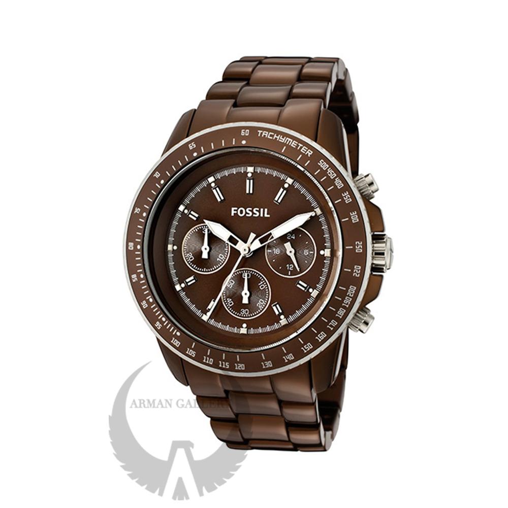 ساعت مچی مردانه  فسیل مدل CH2746