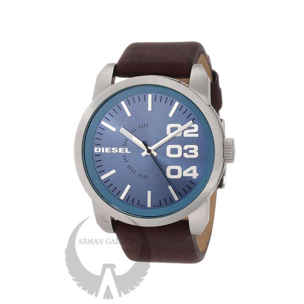 ساعت مچی مردانه دیزل مدل DZ1512