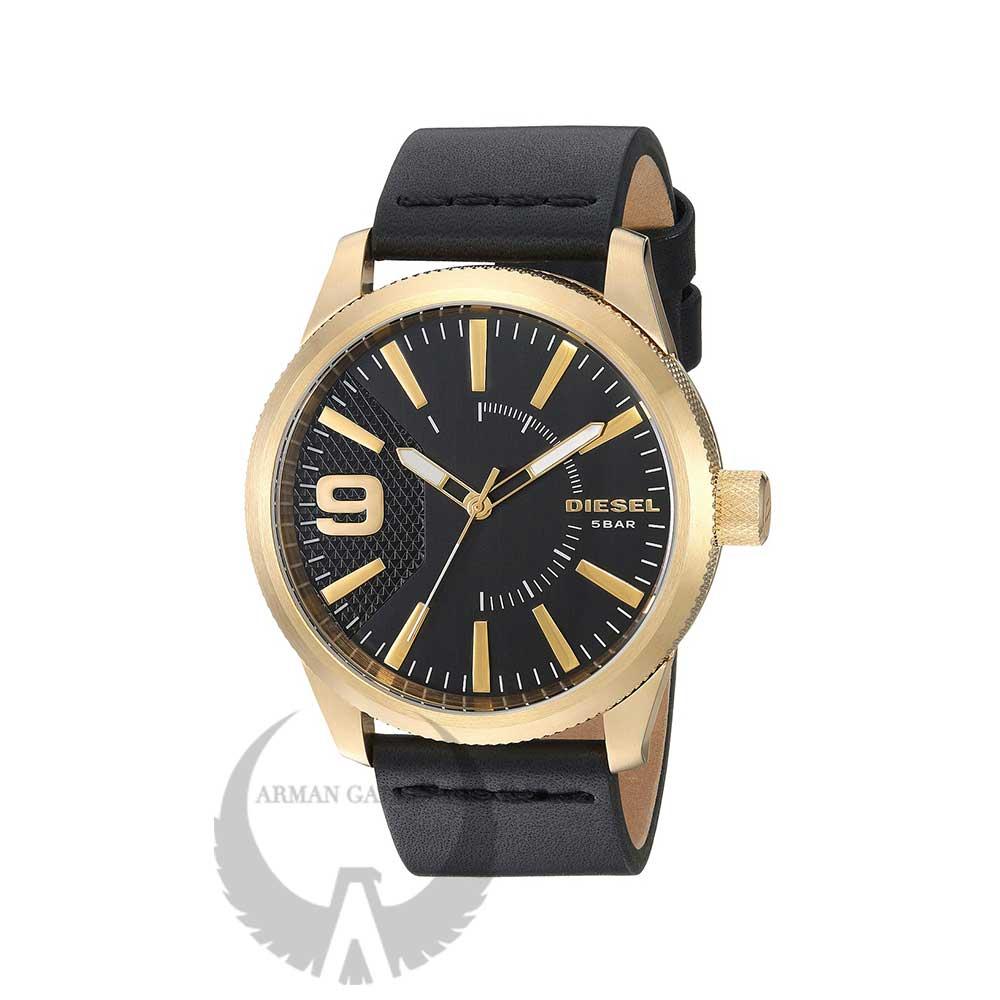 ساعت مچی مردانه دیزل مدل DZ1801