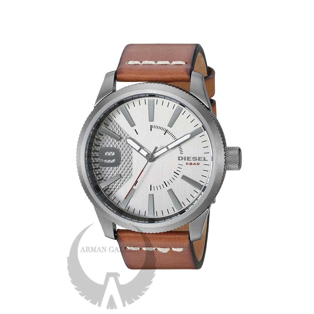 ساعت مچی مردانه دیزل مدل DZ1803