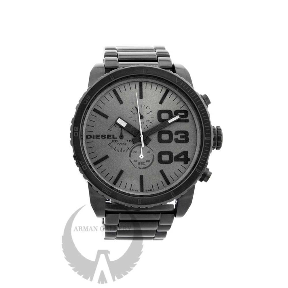 ساعت مچی مردانه دیزل مدل DZ4215