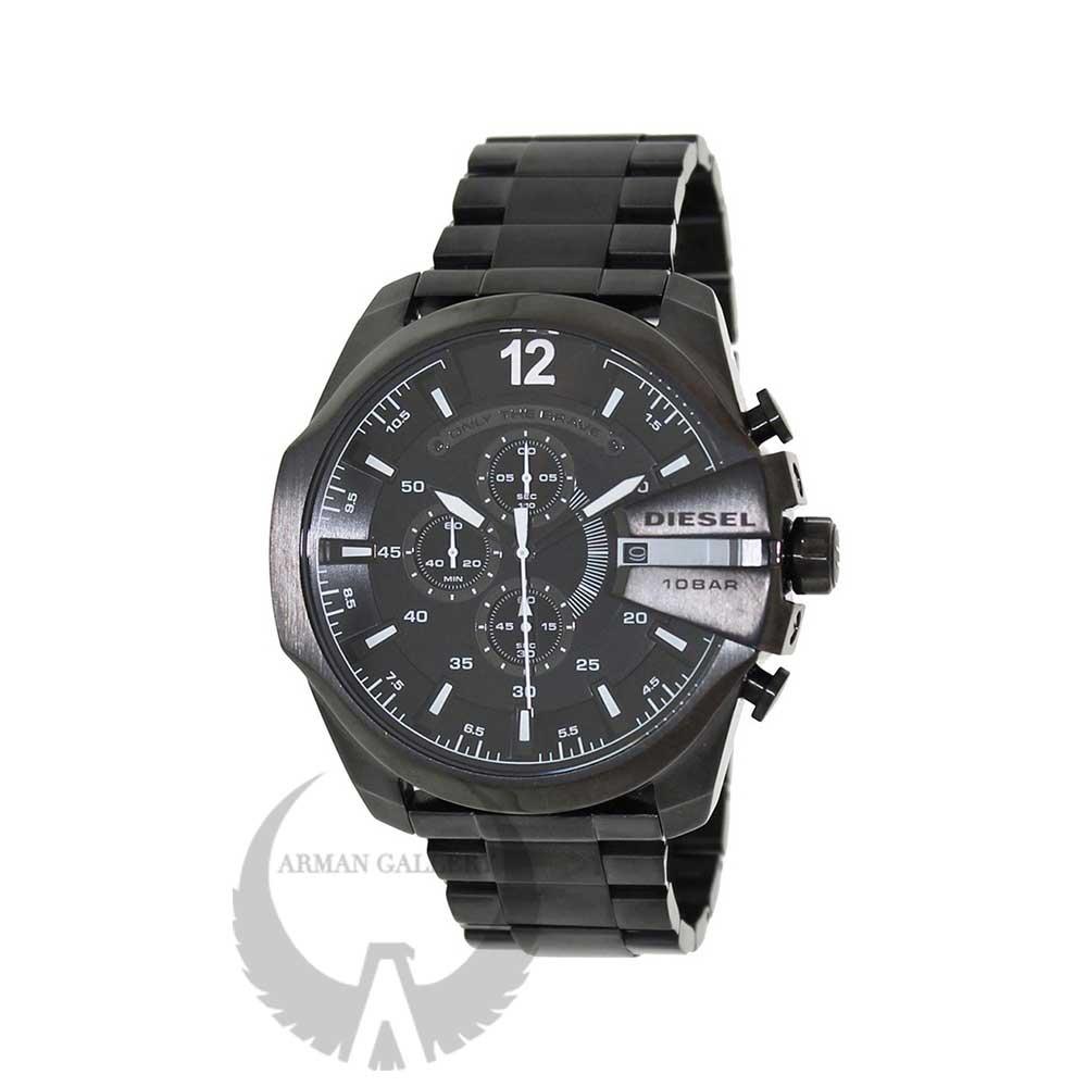 ساعت مچی مردانه دیزل مدل DZ4283