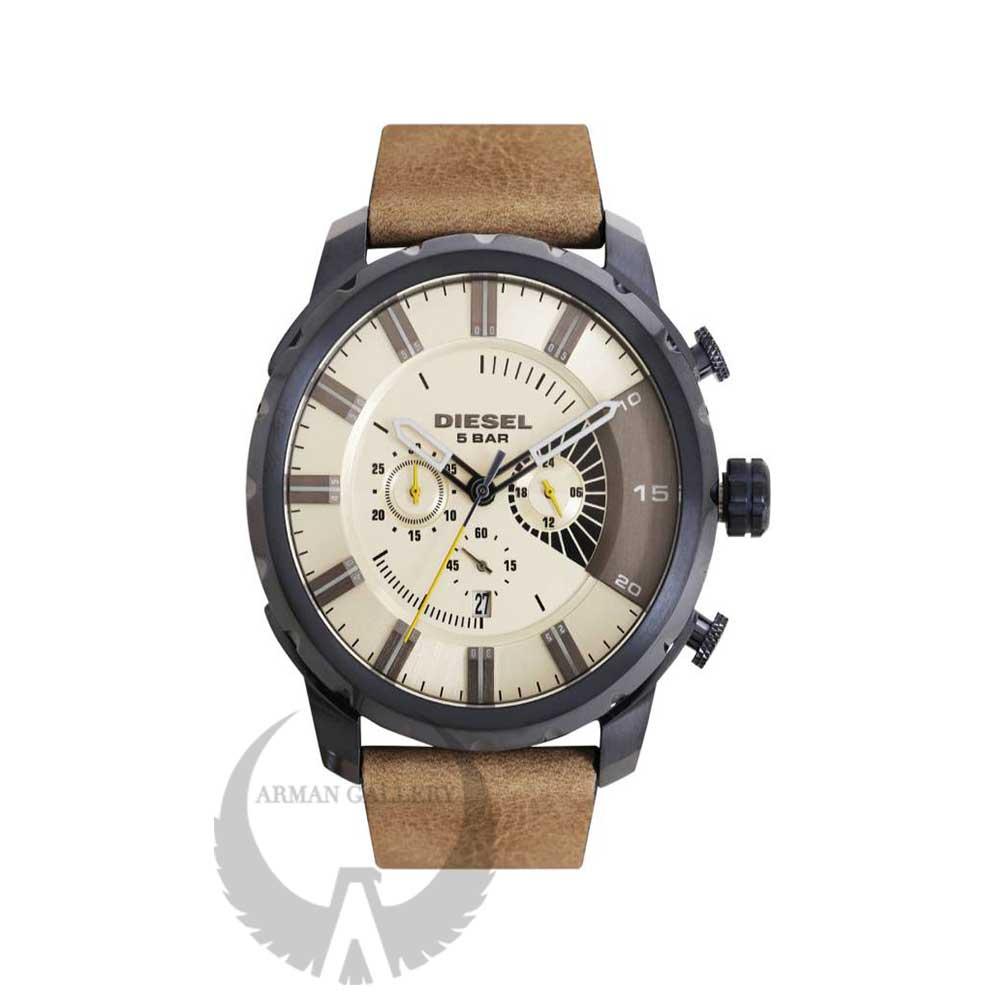 ساعت مچی مردانه دیزل مدل DZ4354