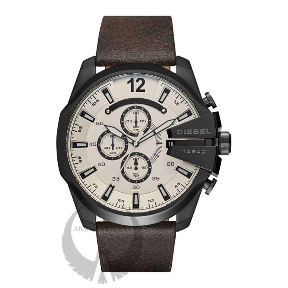 ساعت مچی مردانه دیزل مدل DZ4422
