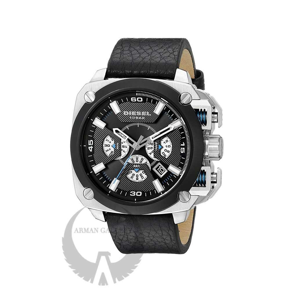 ساعت مچی مردانه دیزل مدل DZ7345