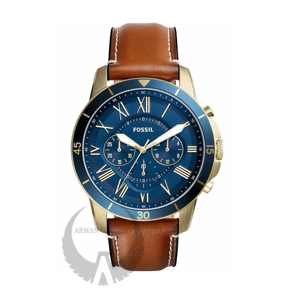 ساعت مچی مردانه  فسیل مدل FS5268