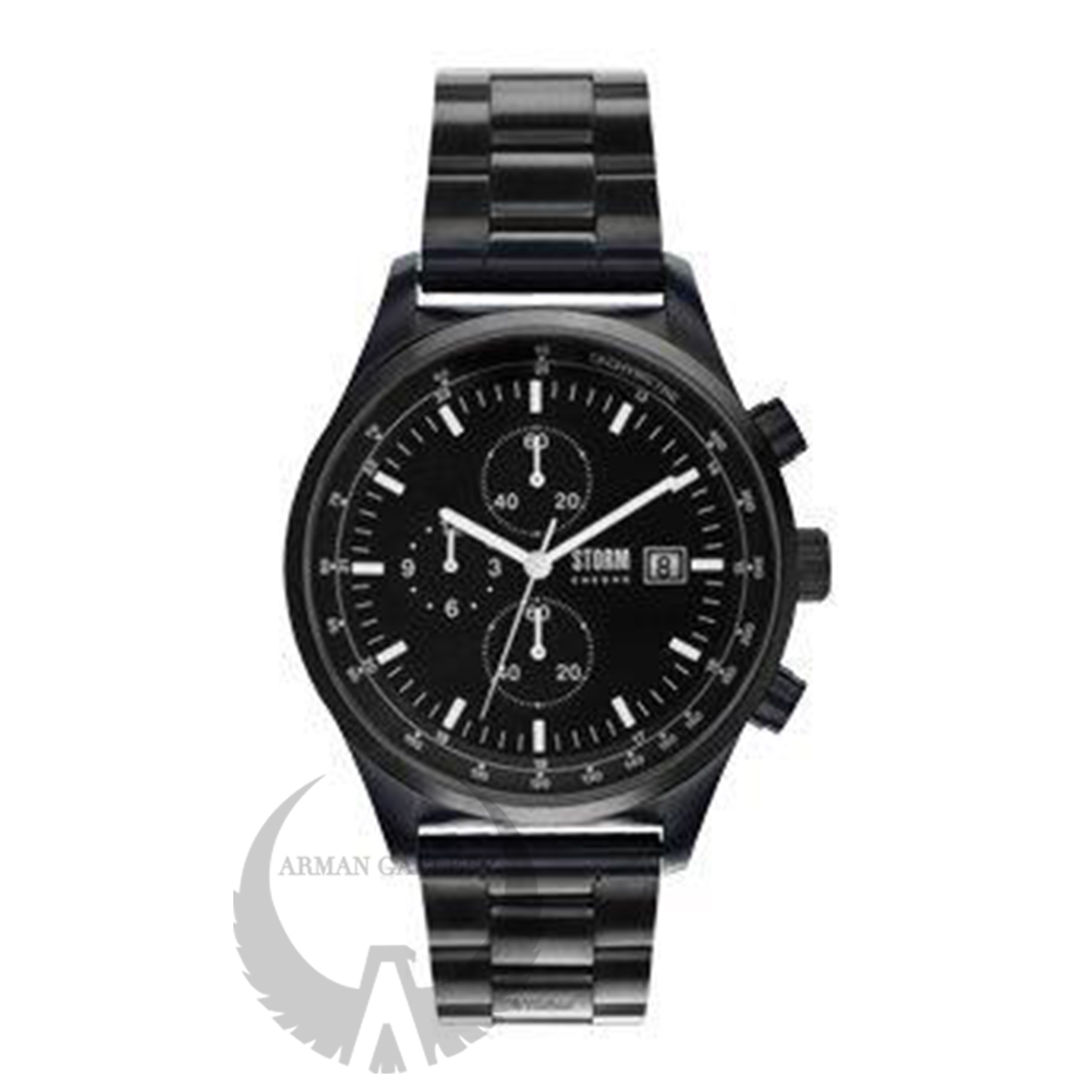 ساعت مچی مردانه استورم مدل ST4667/SL