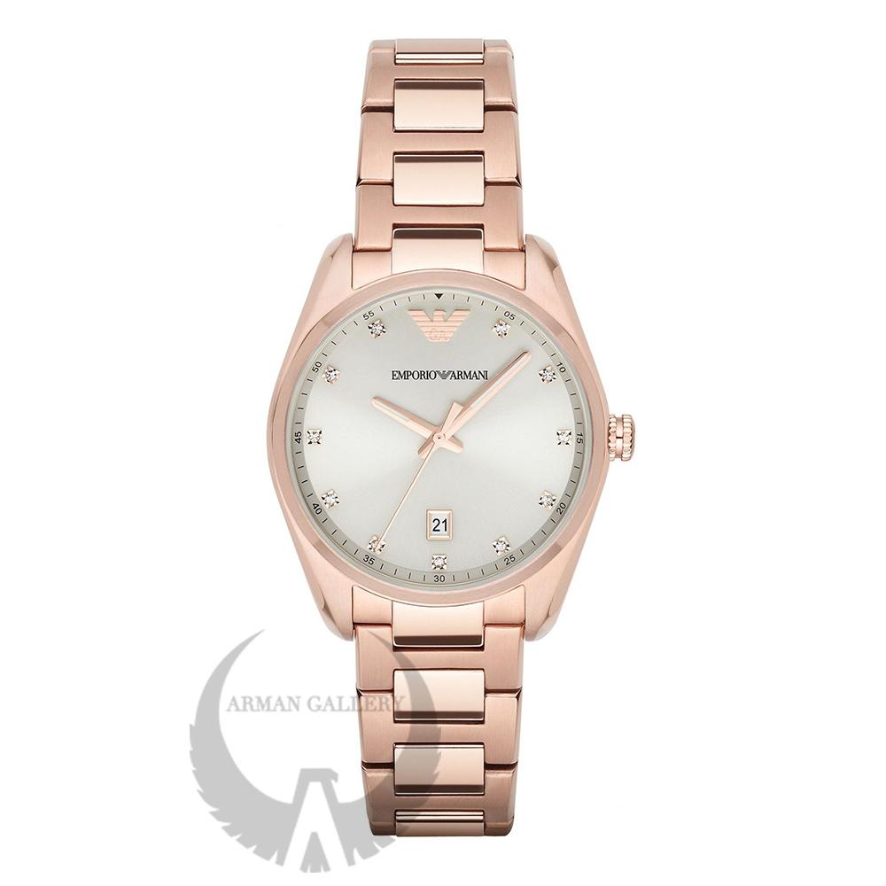 ساعت مچی زنانه امپریو آرمانی مدل AR6065