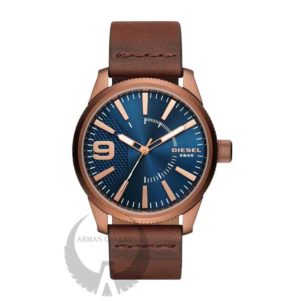 ساعت مچی مردانه دیزل مدل DZ1857