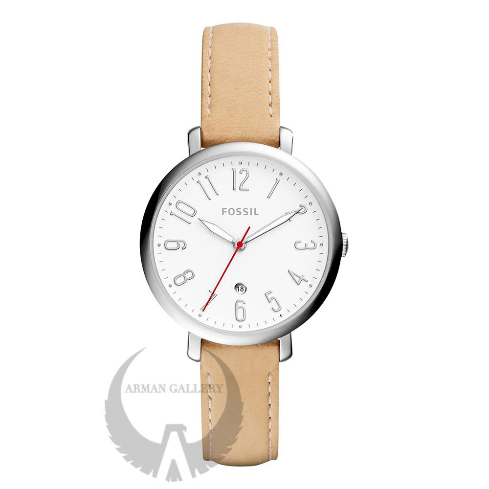 ساعت مچی زنانه  فسیل مدل ES4206