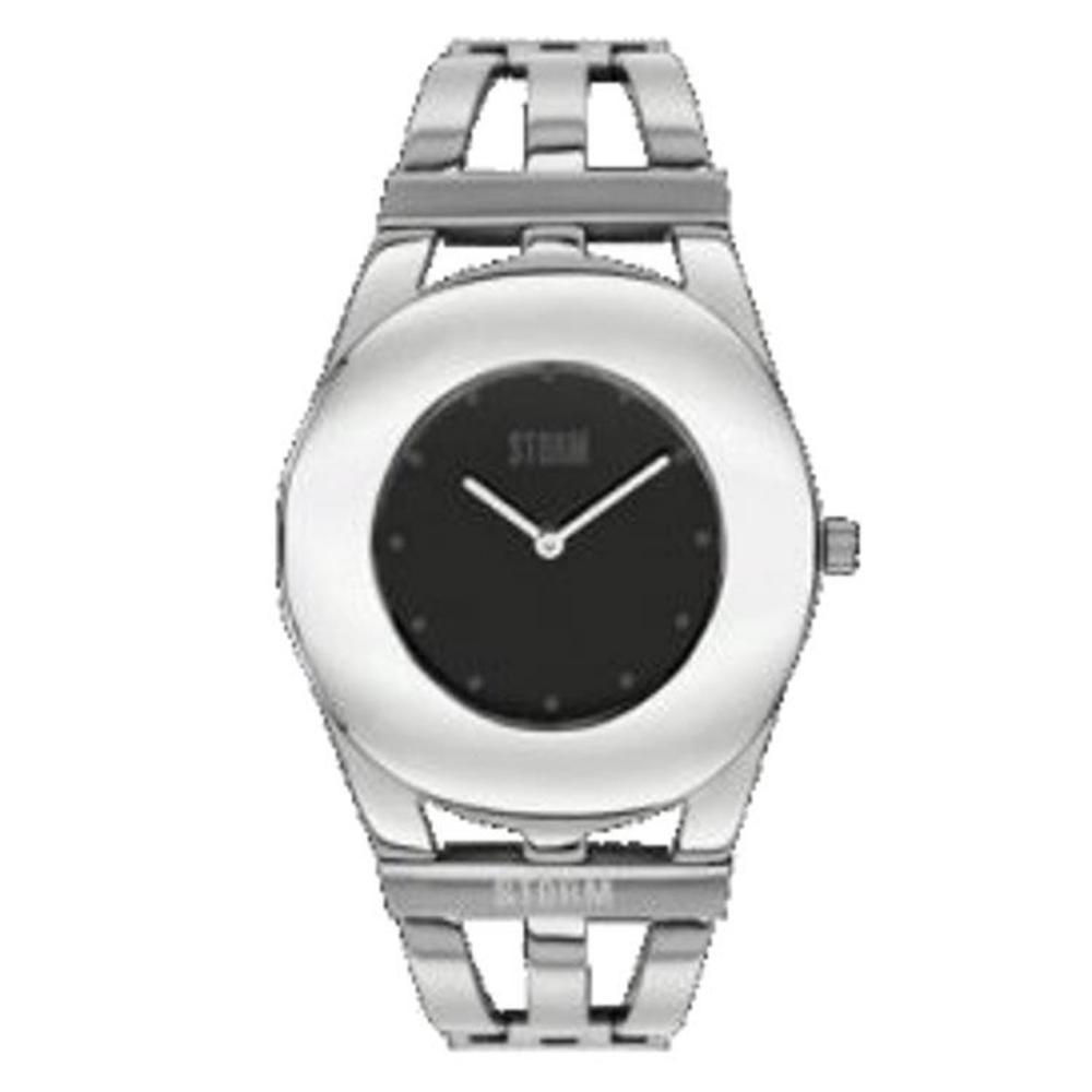 ساعت مچی زنانه استورم مدل ST4638/BK