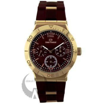 ساعت مچی زنانه تایم فورس مدل TFA5014LR06