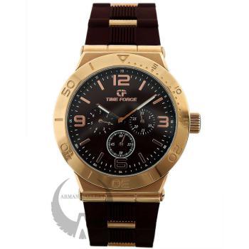 ساعت مچی مردانه تایم فورس مدل TFA5014MR06